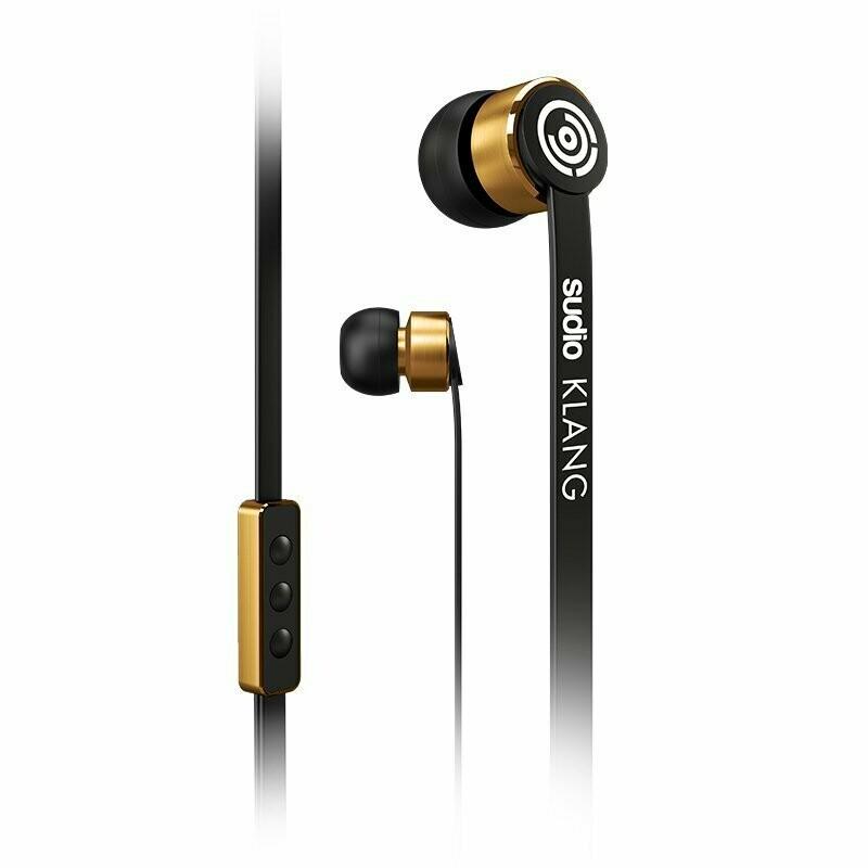 Sudio Klang In Hear Headphone