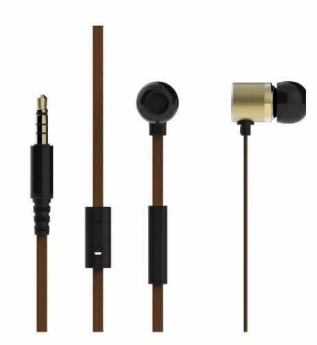 KWorld S12 In-Ear Gaming Earphone
