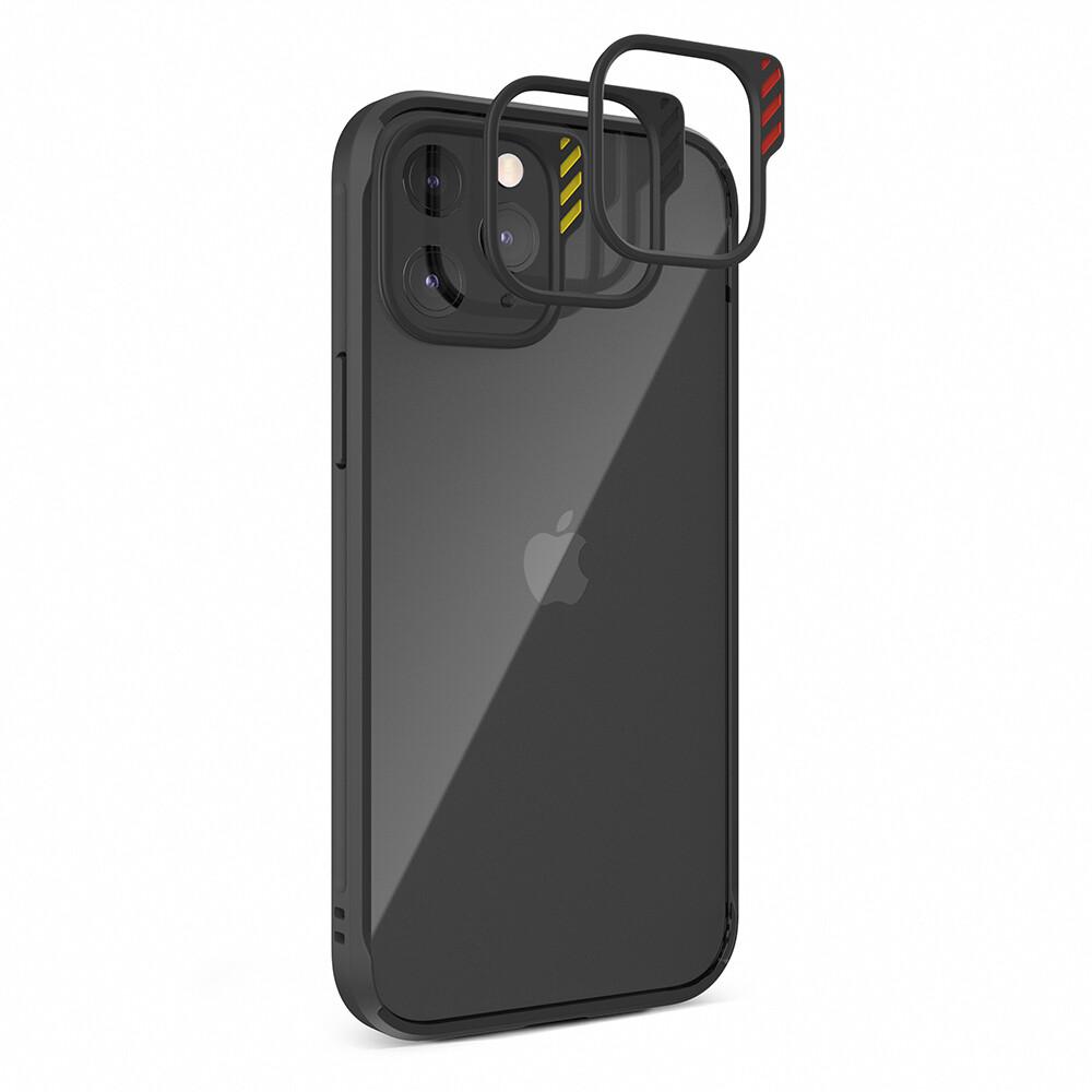 JTLegend Hybrid Cushion DX Case For IPhone 12 Series