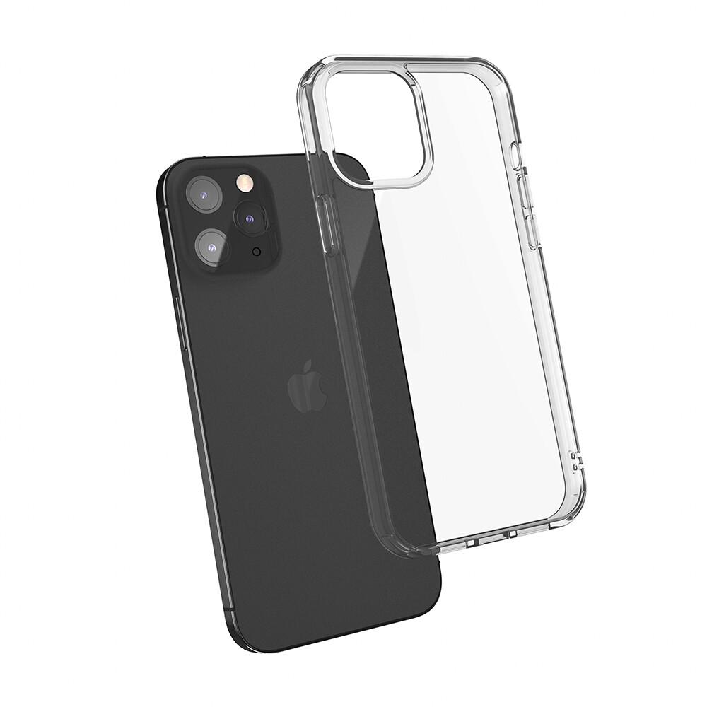 JTLegend Hybrid Cushion Case For IPhone 12 Series