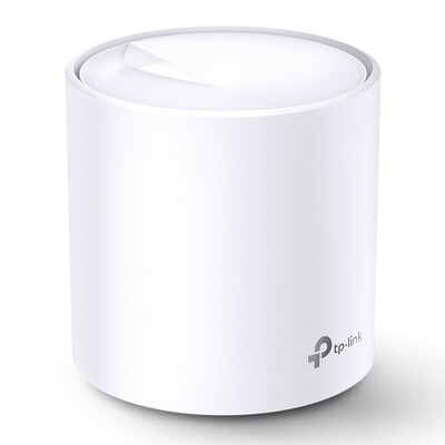 Tp-Link Deco X20 AX1800 Whole Home Mesh Wi-Fi 6 System