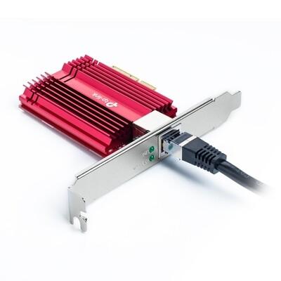 TP-Link TX401 Gigabit PCI Express Network Adapter