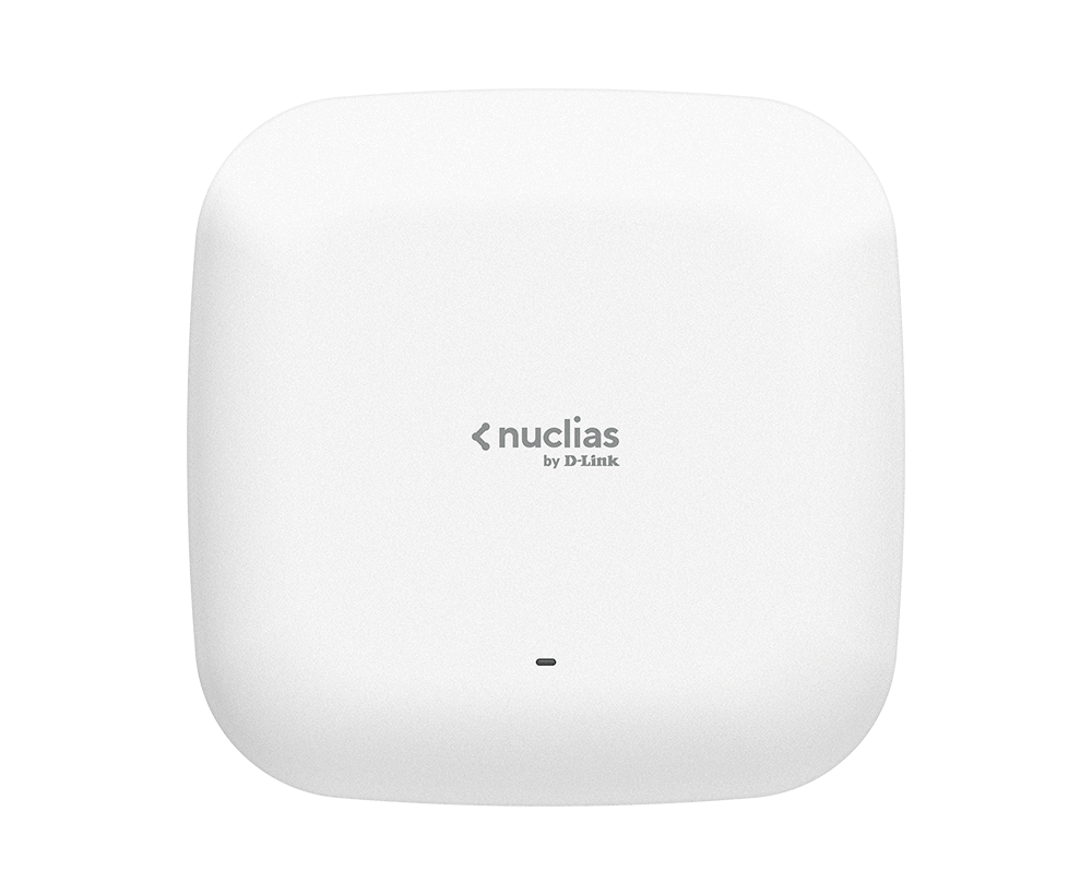 D-Link DBA-1210P Nuclias Cloud-Managed AC1300 Wave 2 Access Point