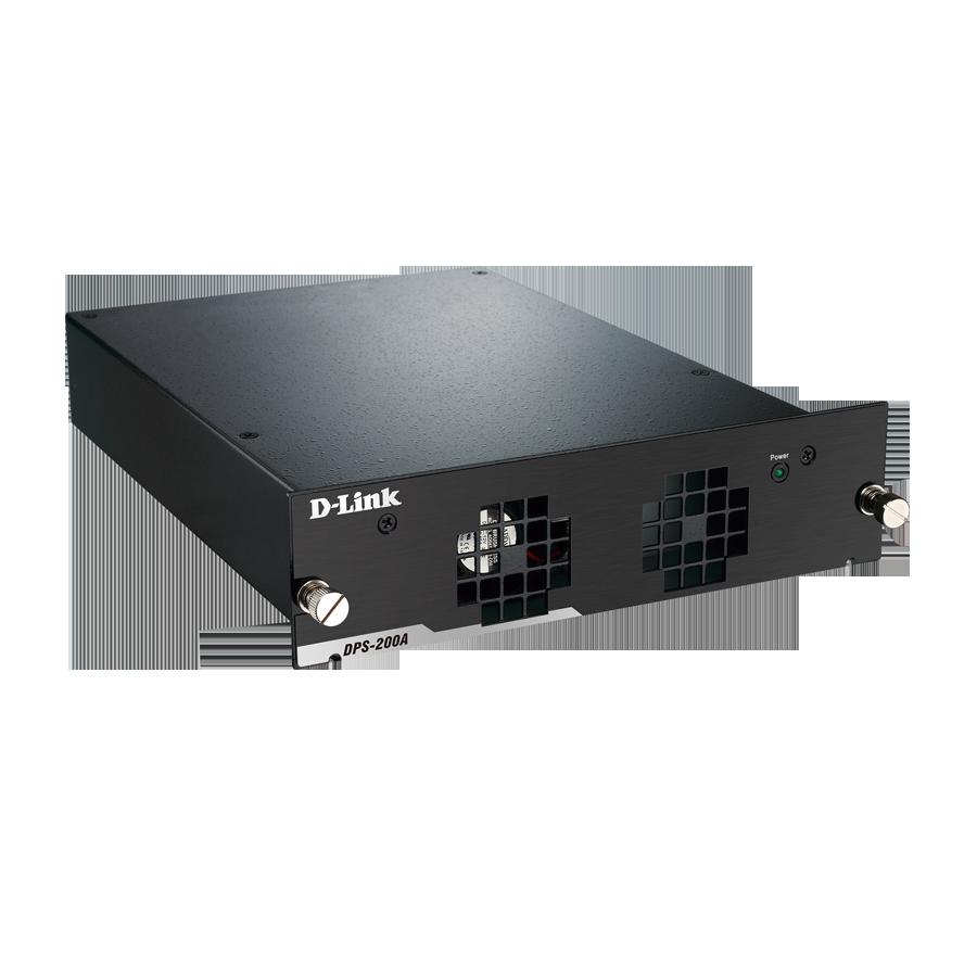 D-Link DPS-200A Redundant Power Supply