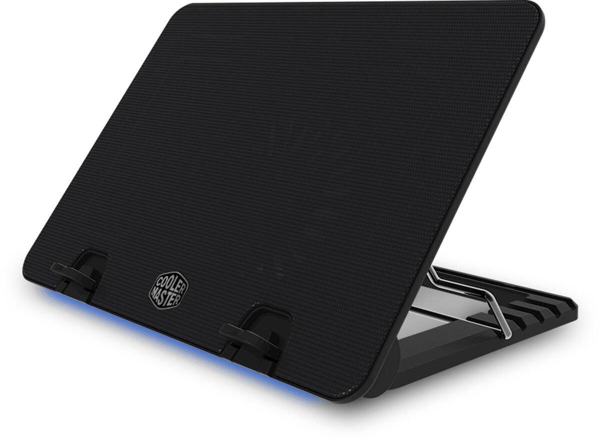 Cooler Master Notebook Cooler ERGOSTAND IV R9-NBS-E42K-GP