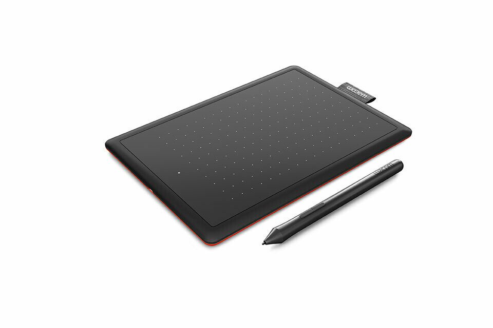 Wacom One By, M Black CTL-672/K0-CX