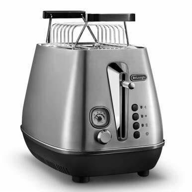 Delonghi Toaster Distinta X CTI2103.M