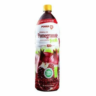 Pokka Pomegranate Juice Drink 1.5L