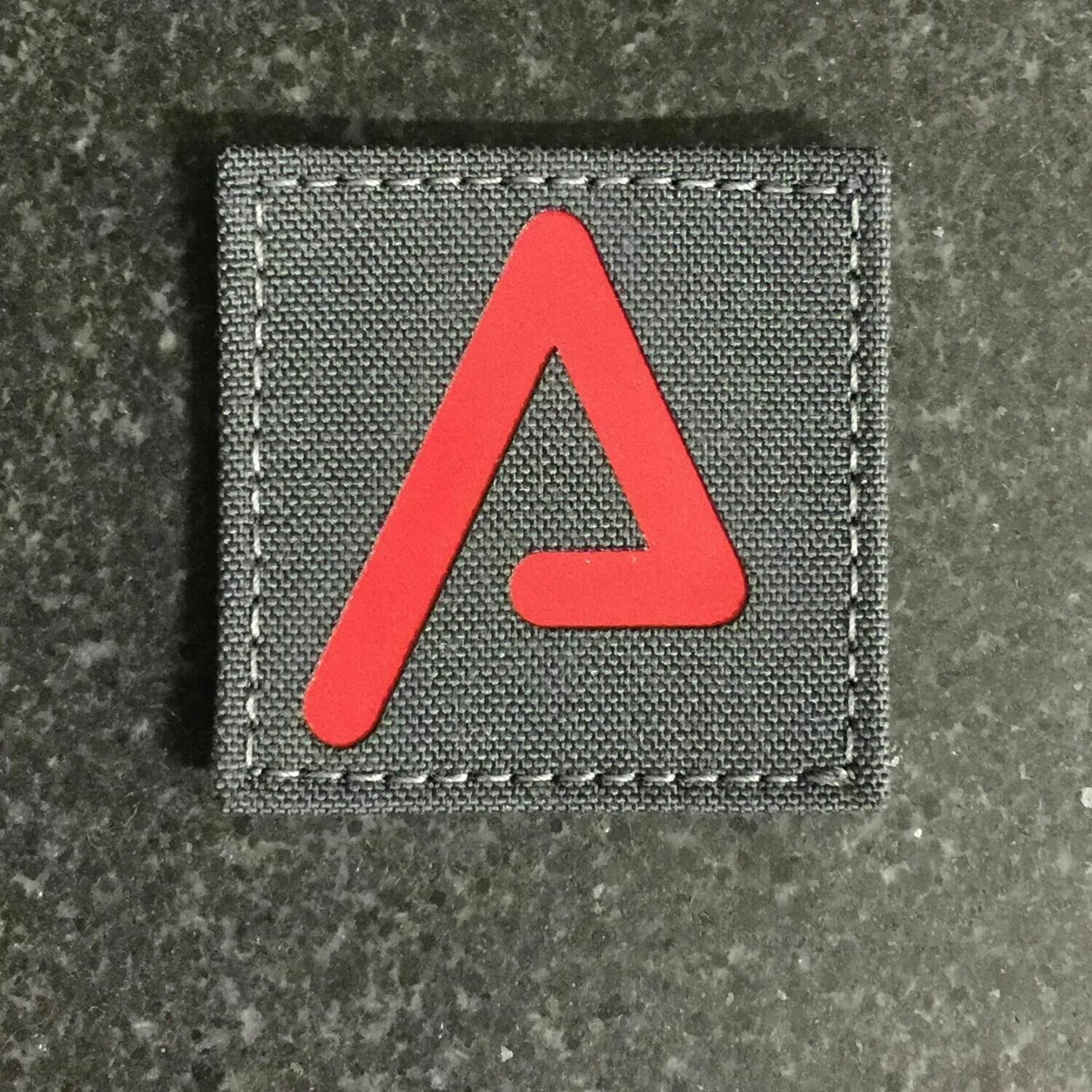 Agency Arms Premium Patches