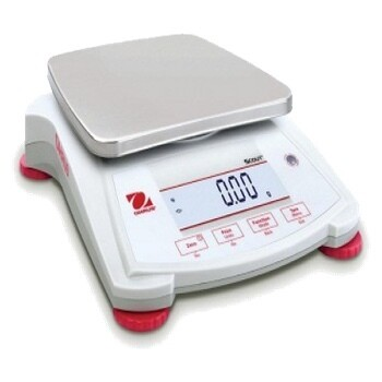 Ohaus Balance Scale SPX1202