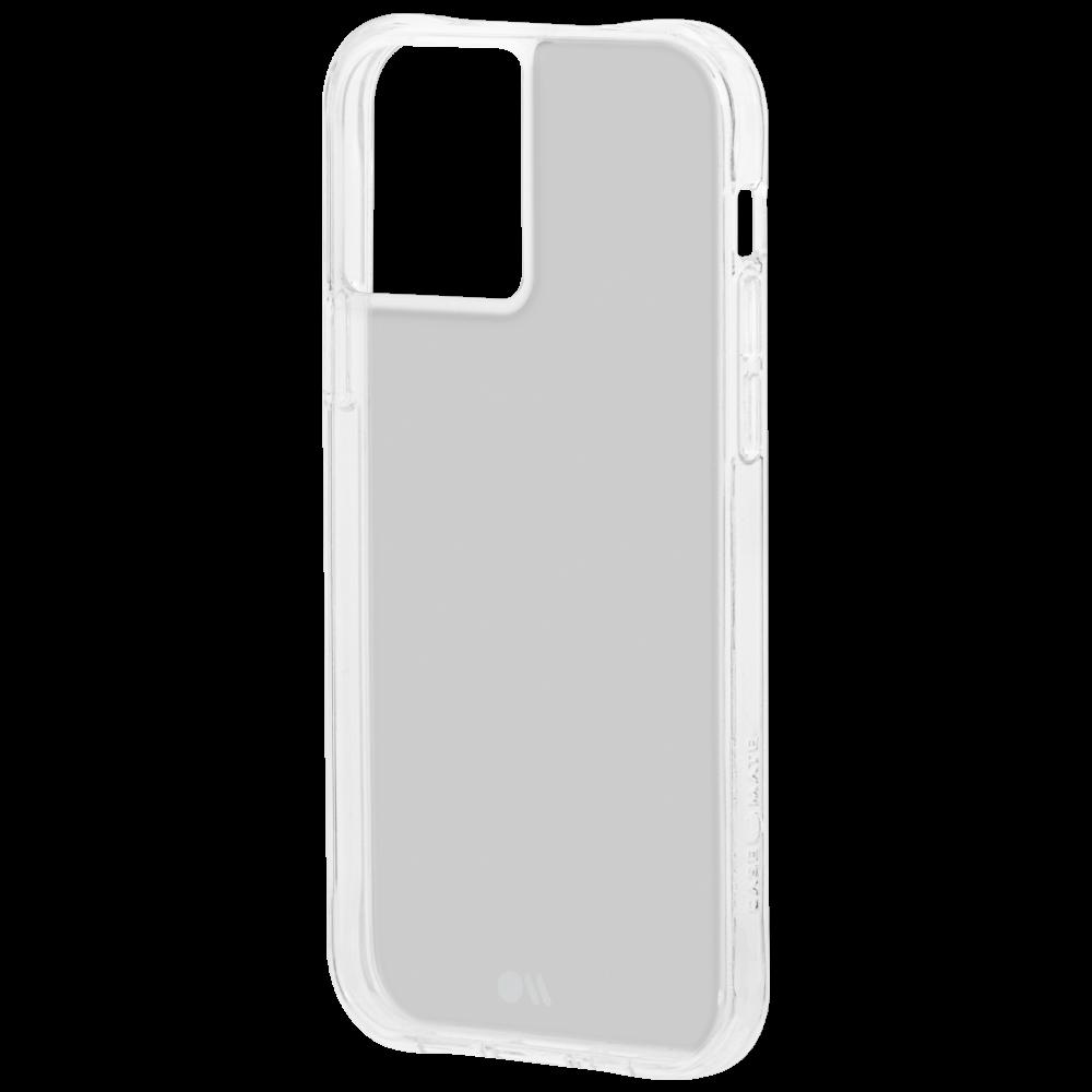 Case Mate iPhone 12 Tough Clear Case