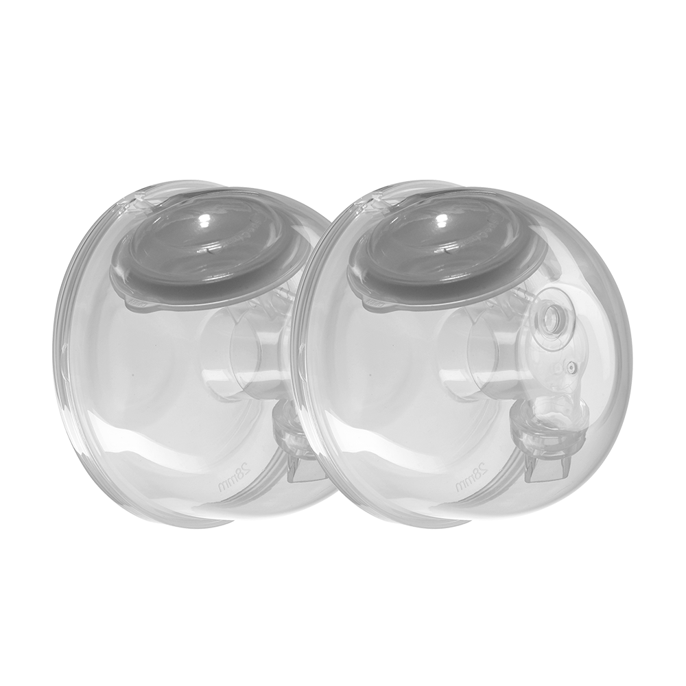 SPECTRA HANDSFREE CUPS (28MM OR 25MM)