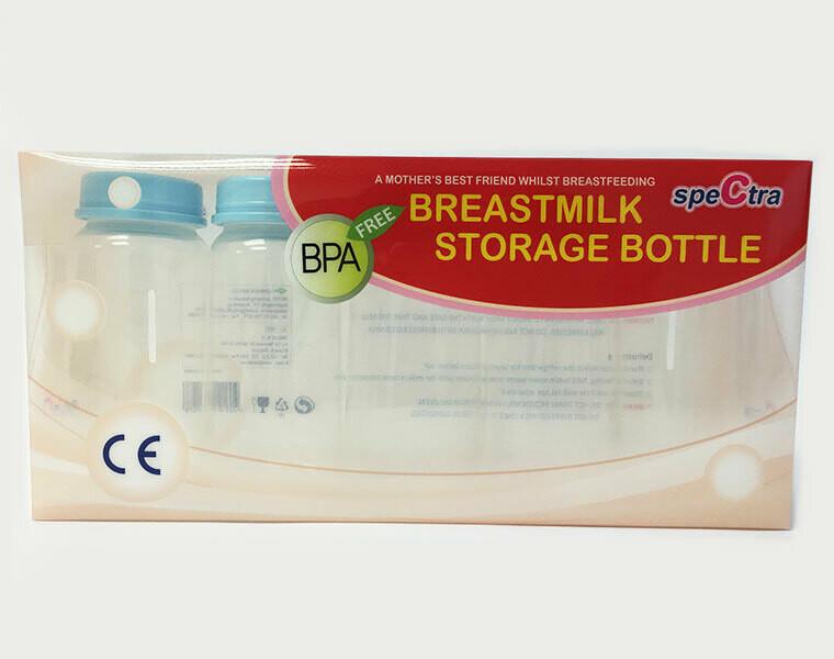 Spectra PP Bottle (PACK OF 5)