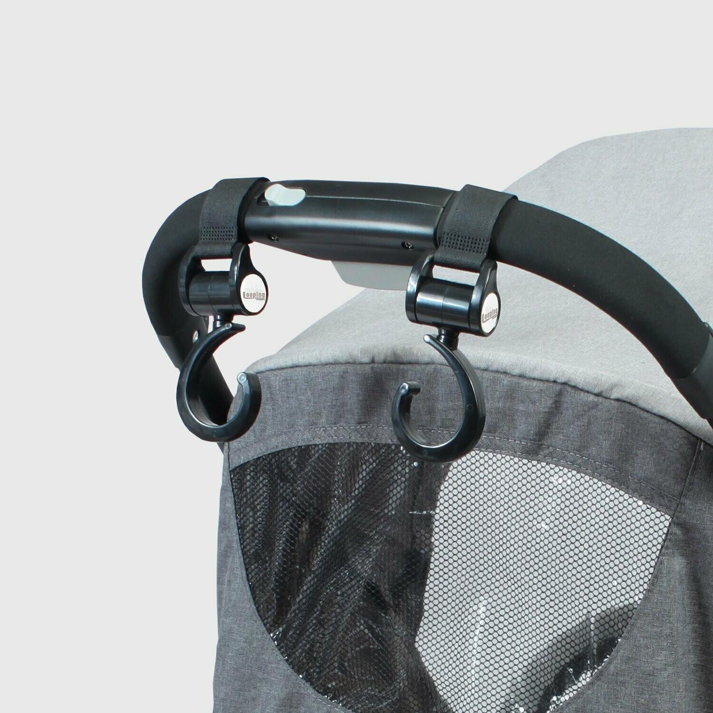 Looping Stroller Hook