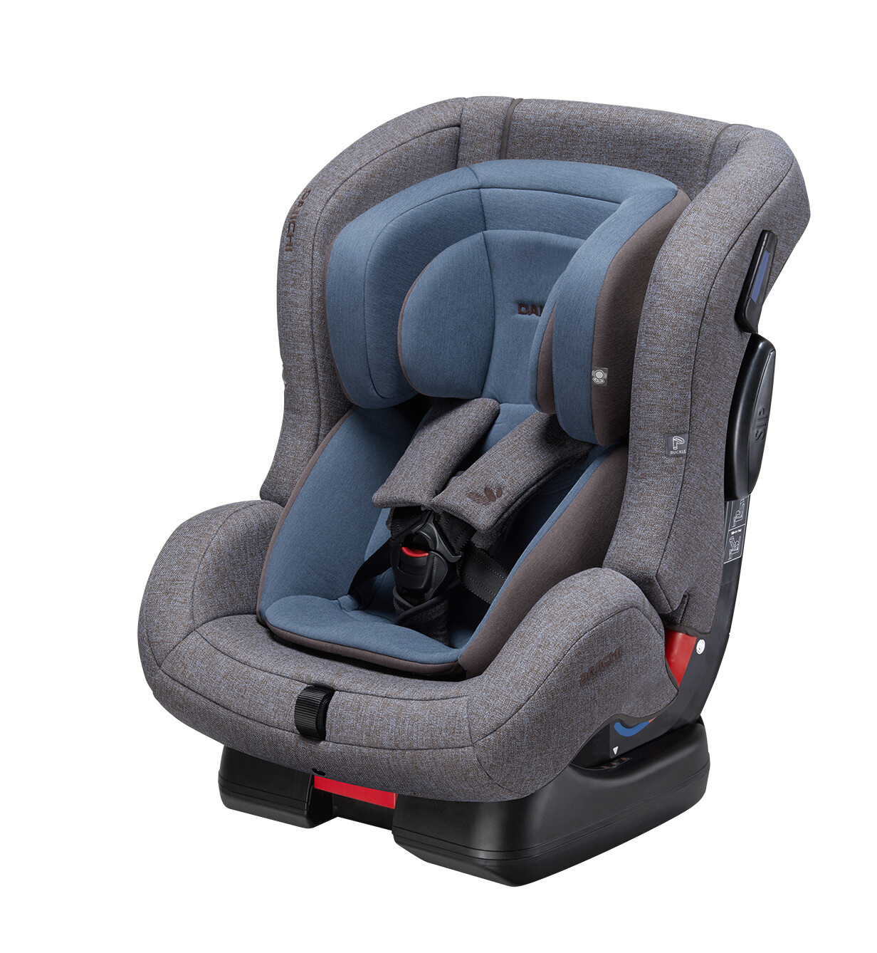 Daiichi First 7 Plus Car Seat without ISOFIX