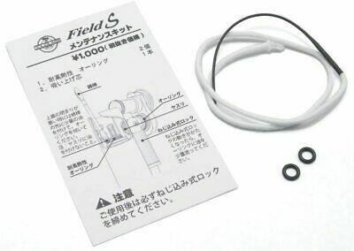 Douglass Oil Lighter Maintenance Tool Kit (O-ring & Wick)