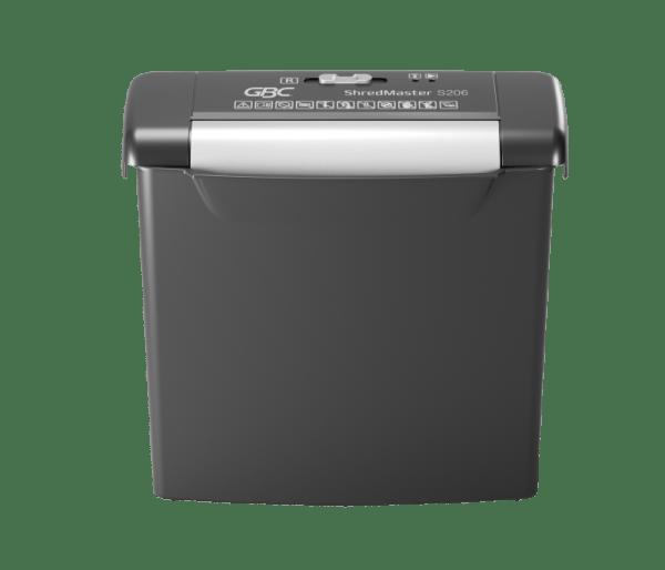 GBC ShredMaster S206 Straight Cut Shredder