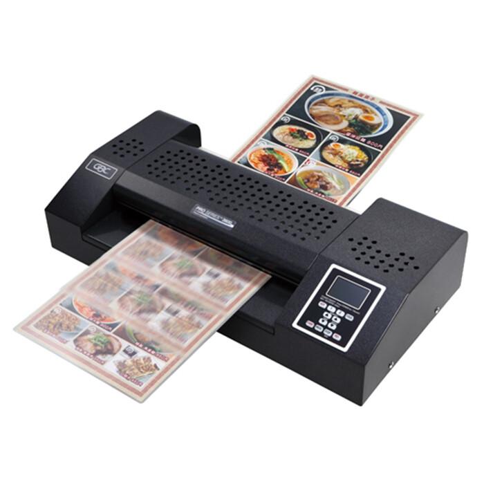 GBC Laminator ProSeries 3600