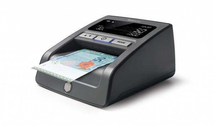 Safescan 185-S Black Counterfeit Detector