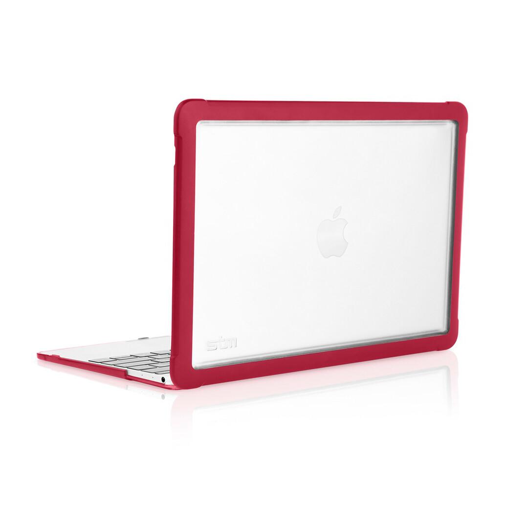 STM Dux Case For Macbook 12 Inch (2012)