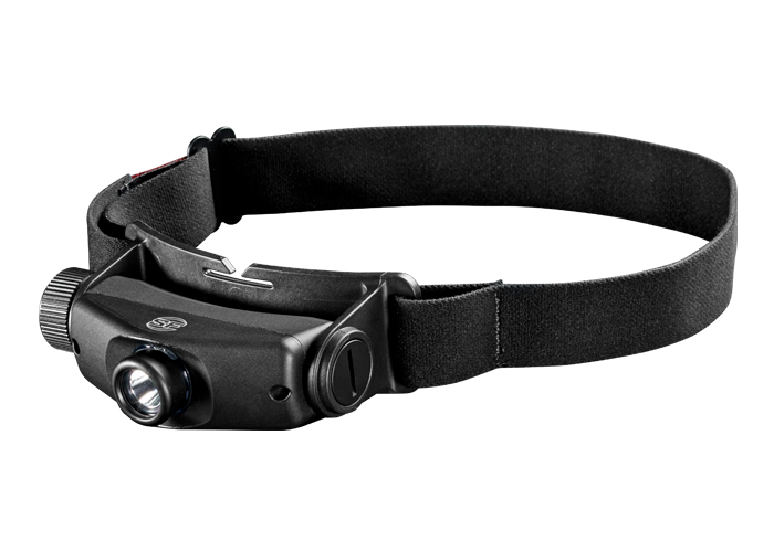SureFire Maximus Rechargeable Variable-Output LED Headlamp (1000 Lumens)