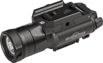 Surefire XH35 Ultra-High Dual Output White LED WeaponLight (1000 Lumens)