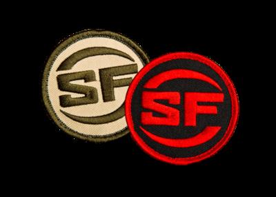 Surefire Logo Patches