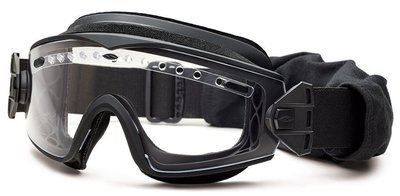 Smith Optics Lopro Regulator Goggle