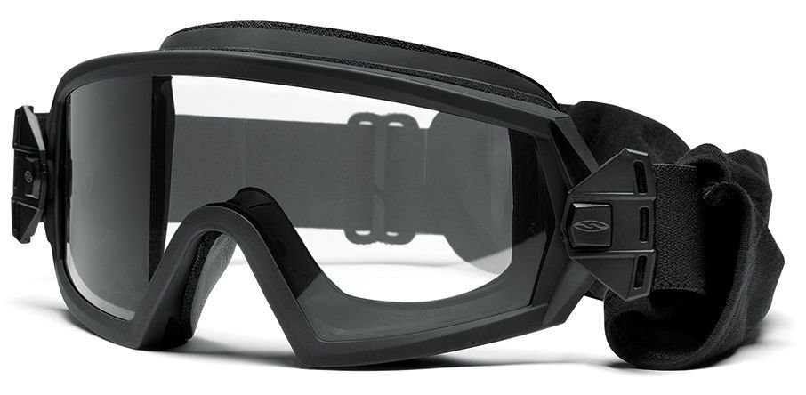 Smith Optics Outside The Wire (OTW) Asian Fit