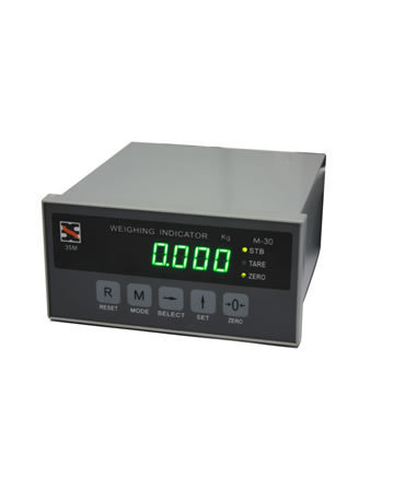 3SM Digital Indicator M-30