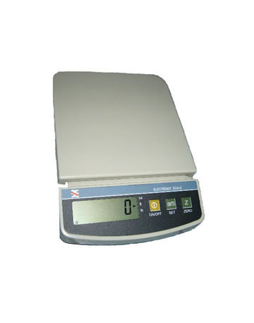 3SM Digital Scale FEJ-1500