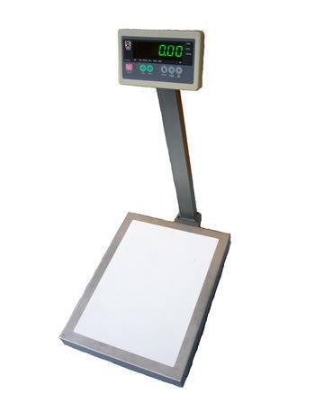 3SM Digital Floor Scale M-15 (4050)