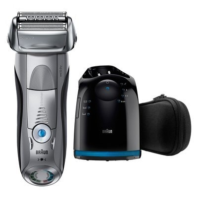 Braun Series 7 7899cc Electric Shaver Wet & Dry
