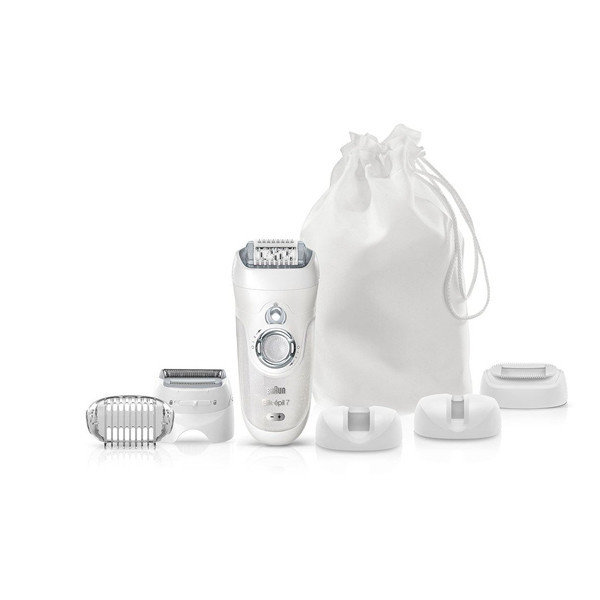 Braun Silk-épil 7 Wet & Dry Cordless Epilator SE-7561
