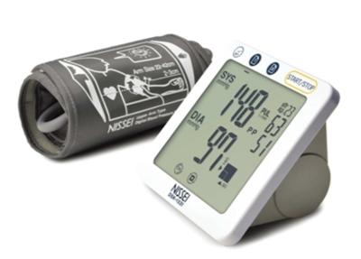 NISSEI Arm Blood Pressure Monitor DSK-1031