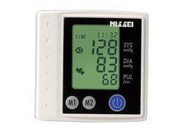 NISSEI Blood Pressure Monitor WS-1300
