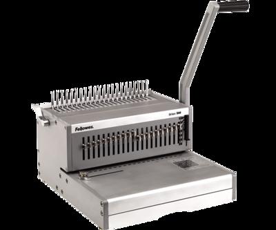 Fellowes Orion 500 Comb Binding Machine