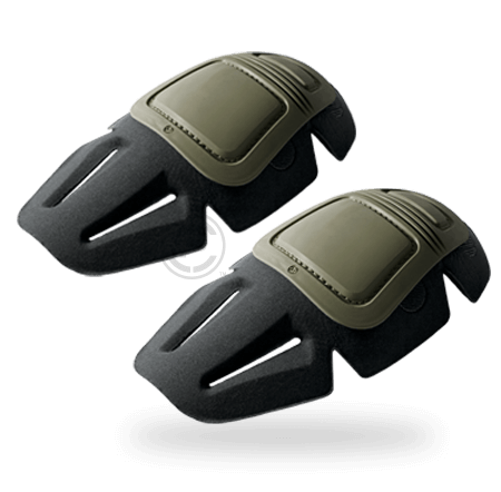 Crye Precision Airflex Combat Knee Pads