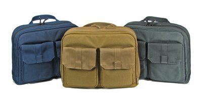 Alpha One Niner Recon One, Tablet Caddy & Bag