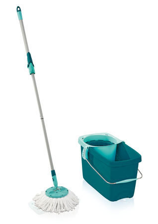 Leifheit 52019 Set Clean Twist System Mop