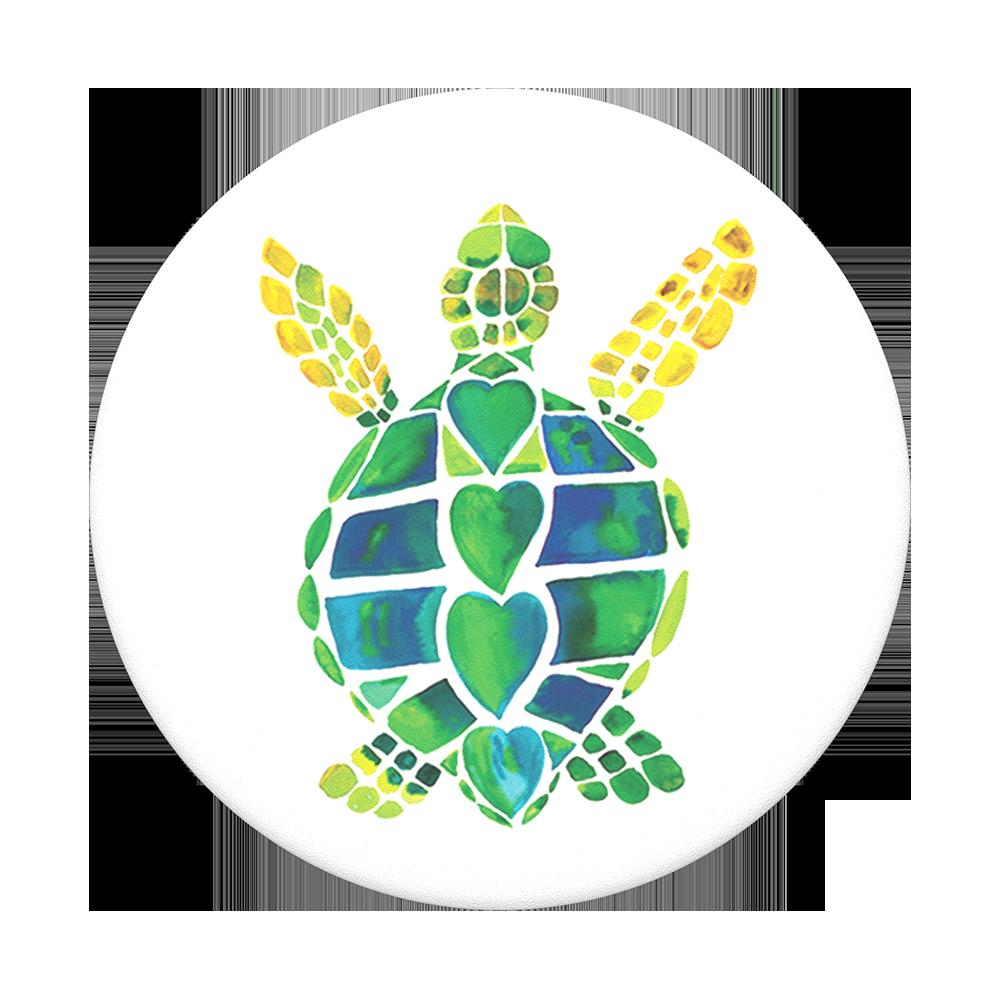 Popsocket Turtle Love