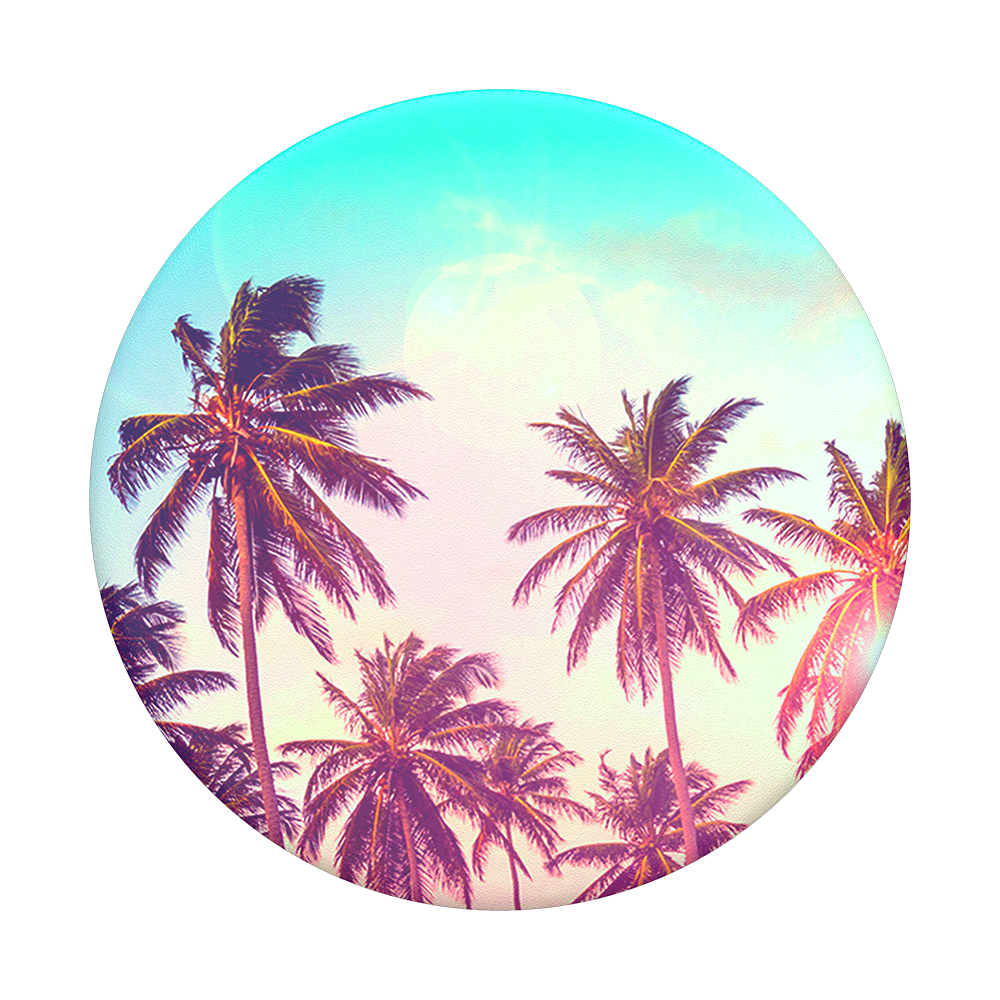 ​Popsocket Palm Trees​