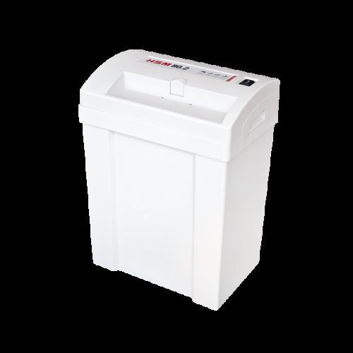 HSM SOHO Paper Shredder HSM 80.2S