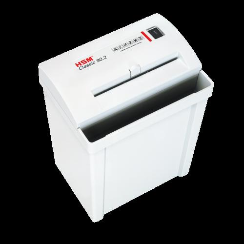 HSM SOHO Paper Shredder HSM 90.2S