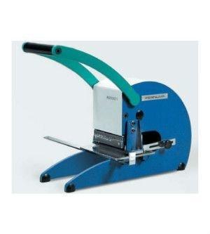 Pernuma Date Perforating Machine Perfoset I/D