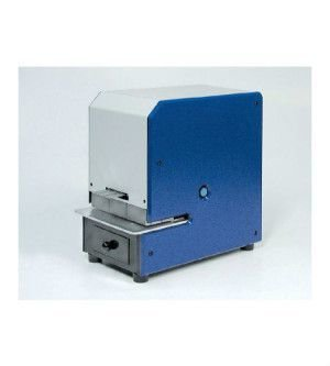 Pernuma Date Perforating Machine Office D