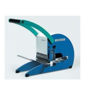 Pernuma Text Perforating Machine Perfoset II/T