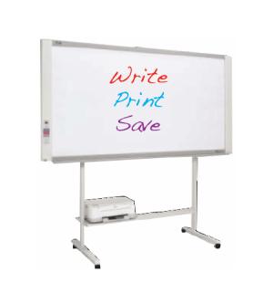 PLUS Electronic Copyboard M18-W