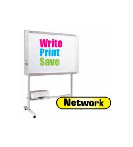 PLUS Electronic Copyboard N20-W