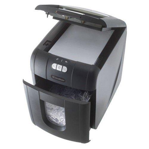 GBC Auto+130X Executive Shredder